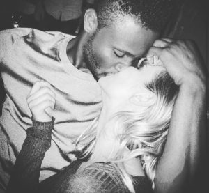 'I Miss You' - Mikel Obi's Girlfriend Shares Loved Up Photo With Her Boo